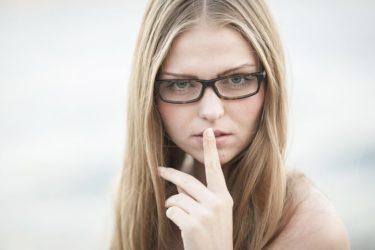 男子に人気のあるメガネ女子とは?その特徴と人気の理由をご紹介!
