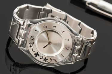 彼氏にプレゼントをすると喜ばれる時計ブランド5選!
