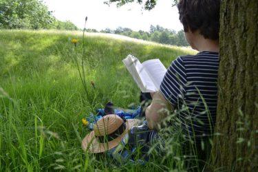 本を読む人の特徴とは?実は本を読む人と読まない人の差は大きい!