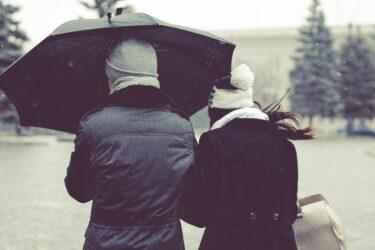 雨の日にできるオススメのデートとは?おすすめのデートプランを紹介!